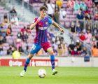 Chuyển nhượng bóng đá chiều 12/10: Barca gia hạn 5 cầu thủ