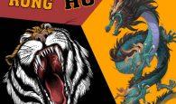 Những thông tin về game rồng hổ