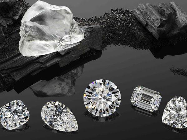 Nằm mơ thấy kim cương đánh con gì dễ trúng nhất
