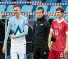 Nhận định kèo Tài Xỉu Slovenia vs Nga (1h45 ngày 12/10)