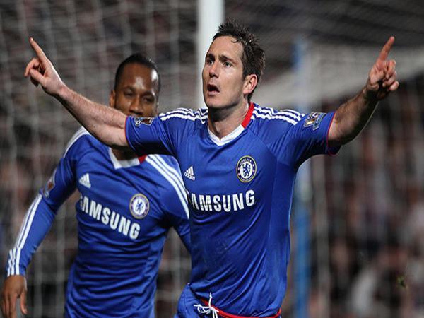 Tiền vệ Chelsea và những cầu thủ nổi tiếng nhất CLB